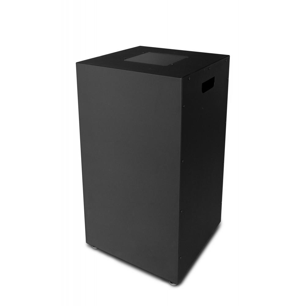 GALIO Black - obal na plynovou láhev